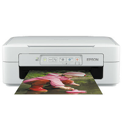 Epson Expression Home XP-247 Multifunktionsgerät weiss WLAN USB