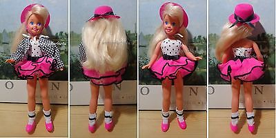 Party' N Play Stacie Doll friend of Barbie Skipper Doll by Mattel