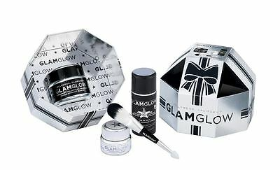 Glamglow Gift Sexy Anti Ageing Gift Set Rrp 58.99 (Worth £83)