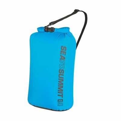Sea to Summit Lightweight Sling Dry Bag Blue