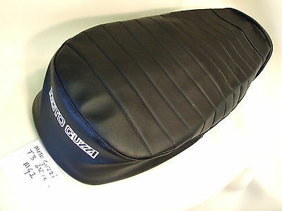 Moto Guzzi T3 / V / 850 Special Seat Cover, Top Quality