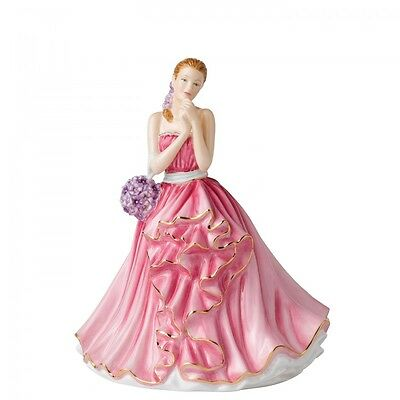 Royal Doulton Pretty Ladies Rebecca Figurine