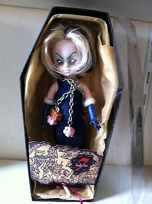 living dead doll Greed