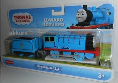 SAMSON Trackmaster Engine Thomas & Friends Mattel Fisher-Price Motorized Tank