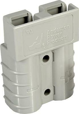 992-BK Power Connector Housing Gray; SB Connector, SB 50; Quantity: 275 $0.75/ea
