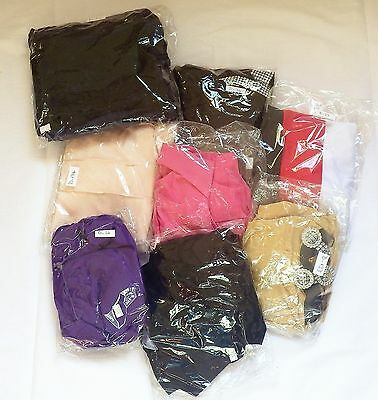 Job lot of 111 items of mixed lingerie