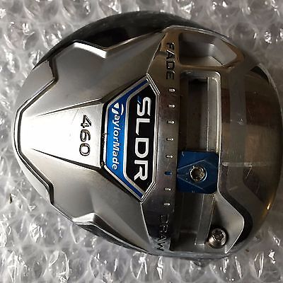 TAYLORMADE SLDR 10.5 DEGREE 460CC Driver Head