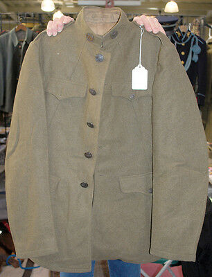 WWI Engineer Named Tunic