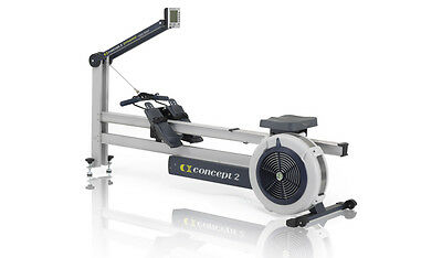 Concept 2 Dynamic rowing machine (brand new)