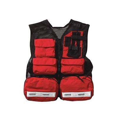 5106 Trauma Responder II Mesh Vest BRAND NEW with tags