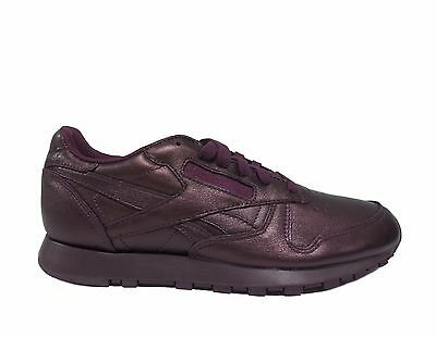 REEBOK CLASSIC LEATHER X FACE Stockholm Leder Schuhe Sneaker