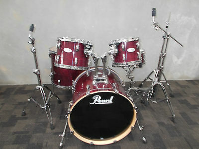 PEARL VISION MAPLE Drum kit