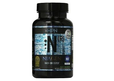 Hpn N(R) Niagen Nad+ For Energy & Anti-Aging