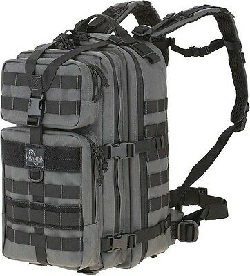 """Maxpedition MXPT1430W Falcon III Backpack Wolf Gray 10""""x12""""x20"""""""