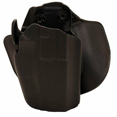 Safariland 578-283-411 ProFit GLS Compact Holster Black Right Handed -Sz 2