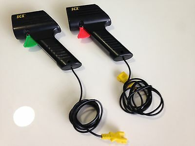 SCX Hand Controllers In Very Good Condition