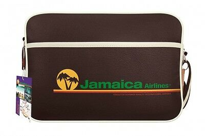 Sac Cabine Airlines Flight Retro Bag Jamaïca