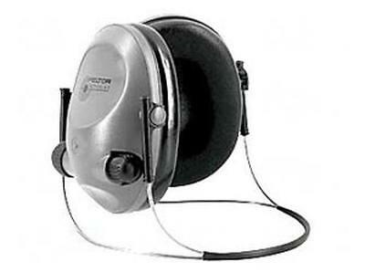 Peltor AO Safety 97043 Electronic Tactical 6S Earmuff NRR 19 dB Grey