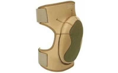 Blackhawk Neoprene Knee Pad Neoprene Coyote Tan BH809100CT 648018028823