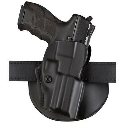 Safariland 5198 S&W M&P 9/40 Open Top Paddle Holster RH Black 5198-219-411