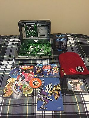 LootCrate March 2016 - VS