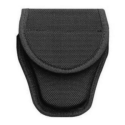 Bianchi AccuMold 23817 Covered Handcuff Case For ASP Hinged Tactical Handcuffs