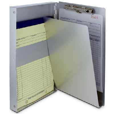 "Saunders 10507 Side Opening Snapak w/ .375"" Shut Height 5.36"" x 9.5"" Clipboard"
