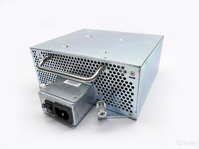Cisco PWR-3845-AC-IP INLINE AC IP POWER SUPPLY For Cisco 3845 Routers
