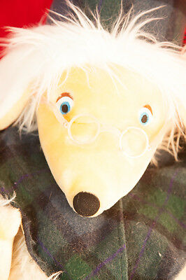 """Boots Womble Hot water Case Uncle Bulgaria 24"""""""