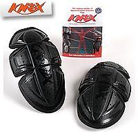 New Knox Armour Ce Approved Knee / Shoulder / Elbow Set Knox Air-X Part 34