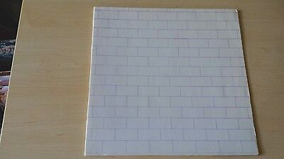 """Pink Floyd – The Wall 2 lp + 7"""""""