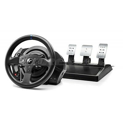Volante Thrustmaster T300 Rs Gt Edition Force Feedback Racing Wheel Pc/ps3/ps4