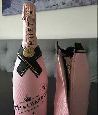 Moet & Chandon Rosé Champagner - Funda Especial de Regalo 0,75 ml