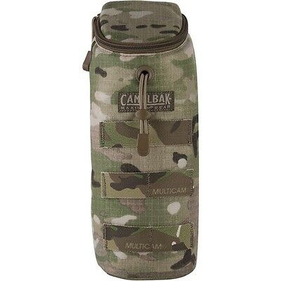 CamelBak 91131 Max Gear Bottle Pouch Multicam Nylon For 1L Bottle