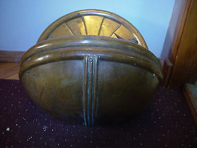 Antique Art Deco Drinking Fountain