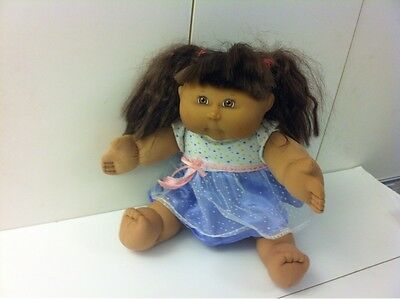 + 7. Cabbage Patch Kids Doll 2004 18''