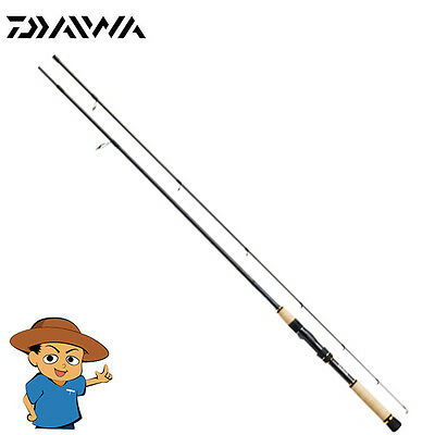 """Daiwa MORETHAN 86LLX-W 8'6"""" shore casting fishing spinning rod pole from Japan"""