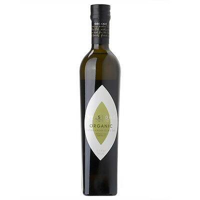 NEW Rylstone Organic Extra Virgin Olive Oil 500ml