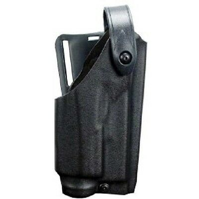 Safariland Holster RH STX For Glock 17 22 19 w/ Streamlight M3 M6 6280-8321-131