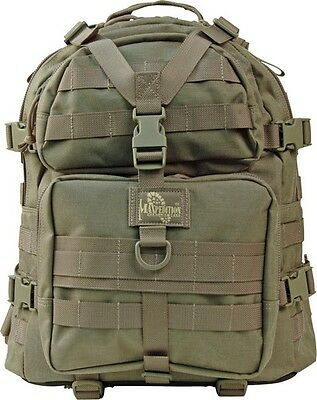 Maxpedition MX512F Condor II Hydration Backpack 32L Foliage Green