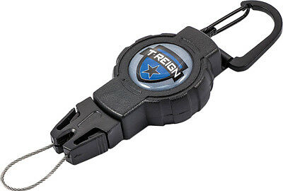 """T-Reign RG411 Retractable Gear Tether Small - 24"""" Kevlar Cord"""