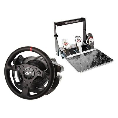 Volante Thrustmaster T500 Rs Racing Wheel Pc / Ps3 / Ps4