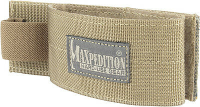 Maxpedition MX3535K Sneak Universal Holster Insert With Mag Rentention - Khaki