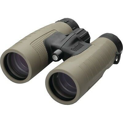 Bushnell 220142 NatureView Roof Prism Binoculars 10x42mm Multicoated