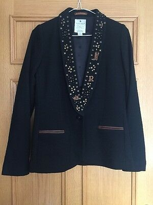 Girls Scotch R'Belle Blazer