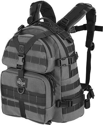 Maxpedition MX512W Condor-II Backpack Wolf Gray