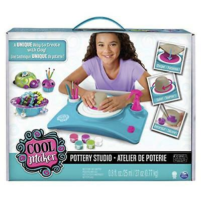 Cool Maker Studio di Ceramica Pottery Cool, 6027865 (w8R)
