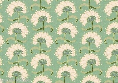 Dolls House Art Deco/Nouveau Wallpaper