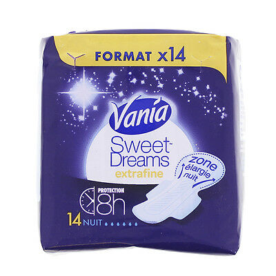 Vania extra fine X14 sweet dreams