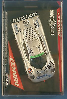 no 108 of 250 Mosler ltd edition by NINCO&slot32  only 250  new in box